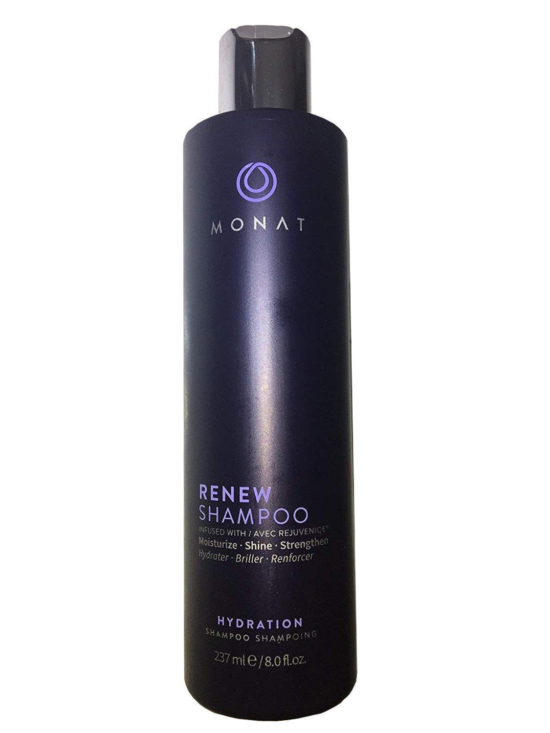 Monat RENEW SHAMPOO Hair Loss For Hair Balance