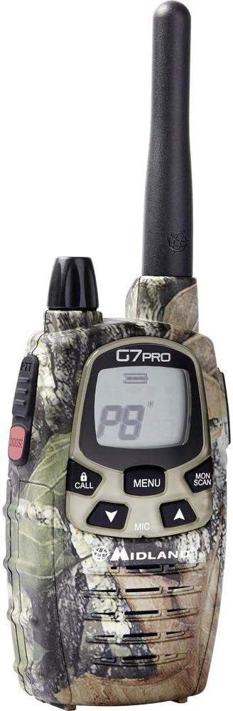 meilleur talkie walkie pour la chasse en promotion