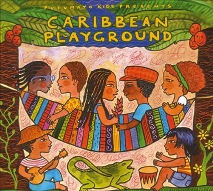 Caribbean Playground [加勒比海游乐场] - 癮 - 时光忽快忽慢,我们边笑边哭!