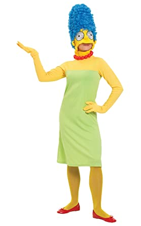 Disfraz Marge Simpson Costumehttps://amzn.to/2DVFIBB