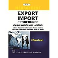 Export Import Procedures - Documentation and Logistics