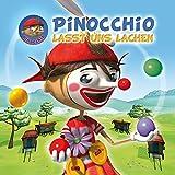 Pinocchio - Laßt uns lachen