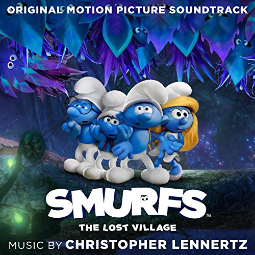 Smurfs: The Lost Village (Orig...