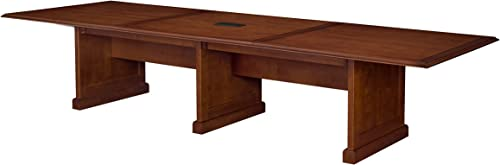Regency Modular Conference Table Prestige