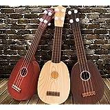 Chusea Creative Kids Ukulele Mini Guitar Musical Instrument Education Toy