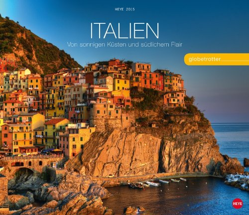 Italien Globetrotter 2015