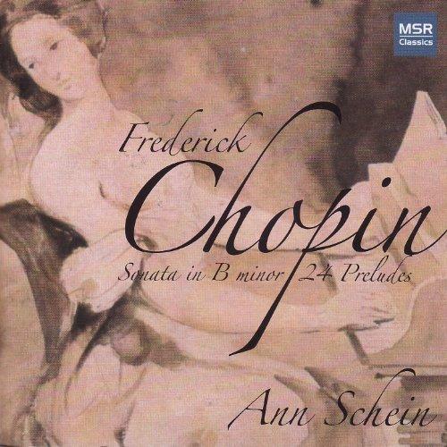 Sonata No. 3 in B Minor, Op. 58 (I. Allegro maestoso)