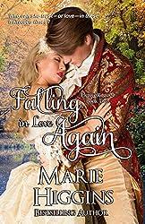 Falling In Love Again (Heroic Rogues Series Book 2)