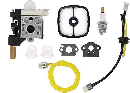 Tune Up Kit Air Filter for ECHO GT2000 GT2100 PAS2000 PAS2100 SRM2400 SRM230
