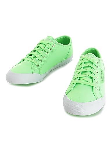 grand choix de 33f3e 820dd DEAUVILLE PLUS - Chaussures Femme Le Coq Sportif: Amazon.fr ...