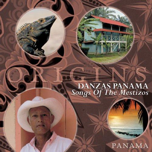 UPC 616498500221, Songs of the Mestizos