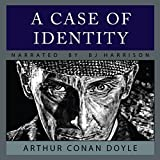 Bargain Audio Book - A Case of Identity