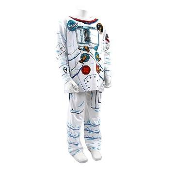 Pijama de astronauta, para niños entre 3 ...