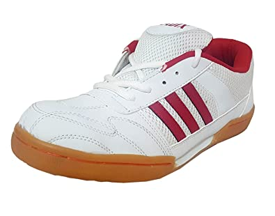 aadix Men's Non Marking Badminton Shoes