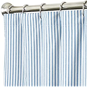 61FSaB0L93L._SS300_ 200+ Beach Shower Curtains and Nautical Shower Curtains