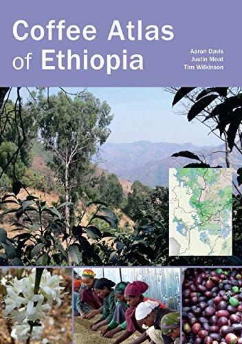 Coffee Atlas of Ethiopia