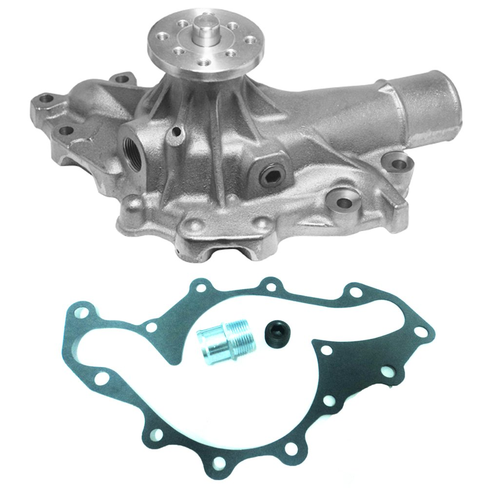 New OE Quality Water Pump For 96-99 Chevrolet GMC 6.5L OHV DIESEL 12530176 P2008