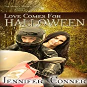 Love Comes for Halloween: The Mobile Mistletoe Series Book 4 | Jennifer Conner