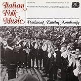 Italian Folk Music 1
