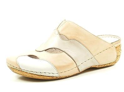 55122befa7 Gemini 032176-02 Schuhe Damen Pantoletten Clogs: Amazon.de: Schuhe &  Handtaschen