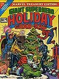 #8: Marvel Treasury Edition #8 FN ; Marvel comic book