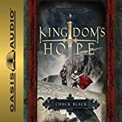 Kingdom's Hope: Kingdom Series, Book 2 | Chuck Black