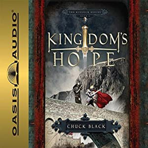 Kingdom's Hope Hörbuch