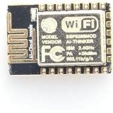 AI Transceiver ESP8266 ESP-12E Serial WiFi Wireless Transceiver SMD Module