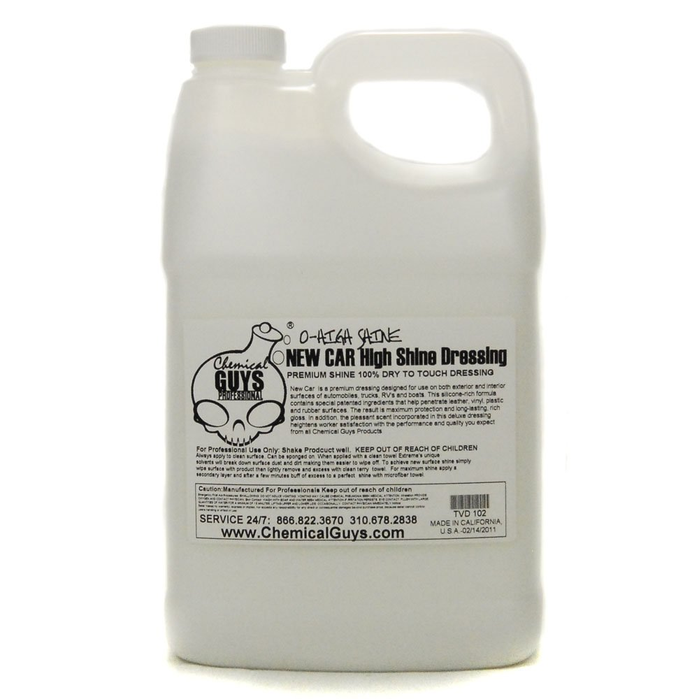 Top 10 best tire shire - best tire dressing