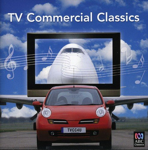 TV Commercial Classics by Imports