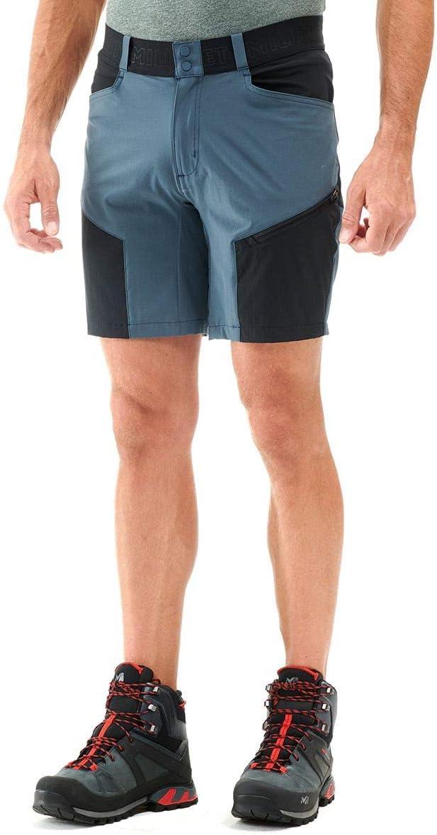 MILLET Herren onega Stretch Shorts Pants Kurze Hose neu