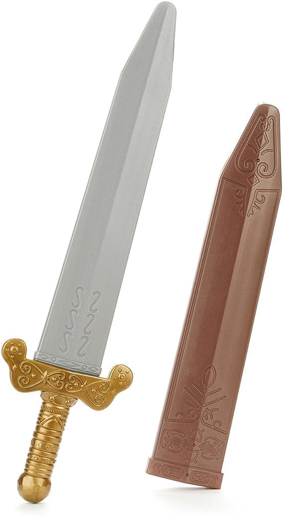 Espada de gladiador - Única: Amazon.es: Juguetes y juegos
