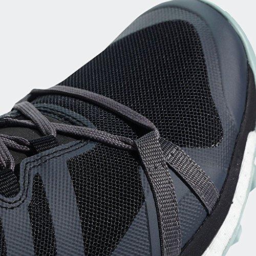 adidas de Noir 000 Negbas Gritre Femme Agravic W Chaussures Vercen Terrex Trail A6AHfqw