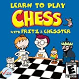 Learn to Play Chess with Fritz and Chesster [Download]
