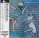 Charles Hayward - Survive The Gesture [Japan LTD Mini LP CD] HYCA-2061