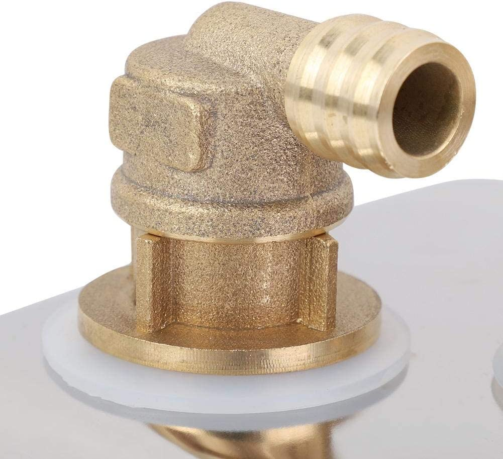 Dampfender Kannen-Rinser-automatischer Edelstahl-Cup-Washer-Reiniger Glassp/üler f/ür Hotelbar-Kaffee-Milch-Teetasse
