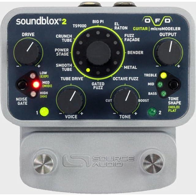 リンク:SA227 OFD Guitar micro Modeler