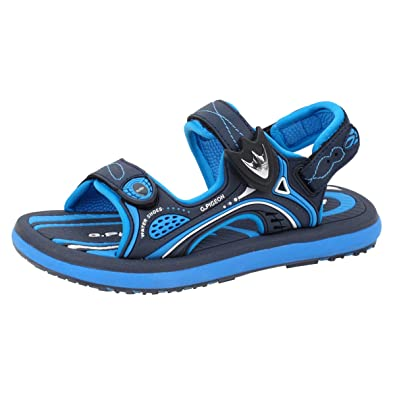 GP9149 Durable Outdoor Water Sports Sandal With Easy Snap Lock Closure For Men Women Kids