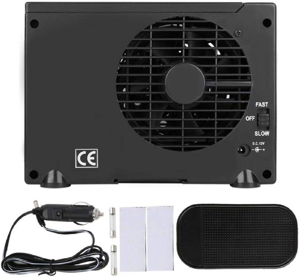 Alarmclocker8B 12 V 30 W Mini hogar portátil Enfriador de Coche ...