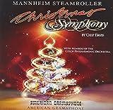 Music - MANNHEIM STEAMROLLER CHRISTMAS SYMPHONY