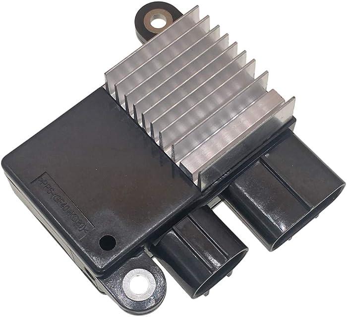 The Best Autolizer 80Mm Cooling Fan
