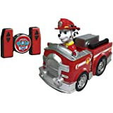 Jamn Products Paw Patrol My First Rc Marshall Rescue Racer Remote Control For Ages 3 And Up