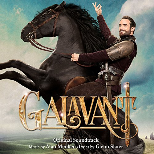 Galavant (2015) Movie Soundtrack