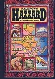Hazzard, R. D. Brown, 0553258788