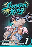 shaman king vol 7 clash at mata cemetery v 7