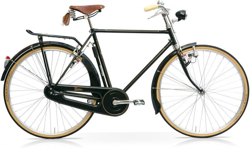 Taurus Corinto bicicleta caja 3 velocidades en el buje Vintage ...