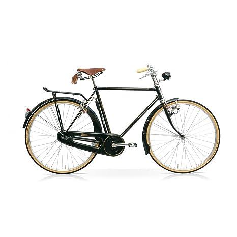 Taurus Corinto Bicicletta 1 Velocità Vintage Uomo Amazonit Sport
