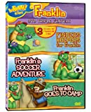 Franklin Triple Feature - Finders Keepers
