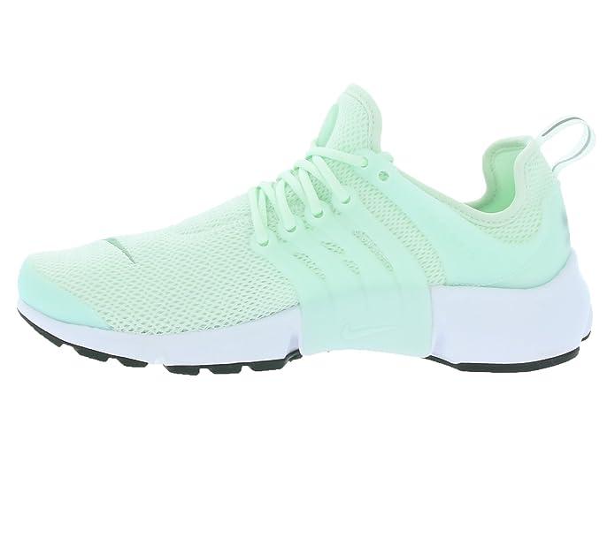 Nike Damen 878068-300 Traillaufschuhe, Grn (Barely Green/Enamel Green/Black/White), 44.5 EU