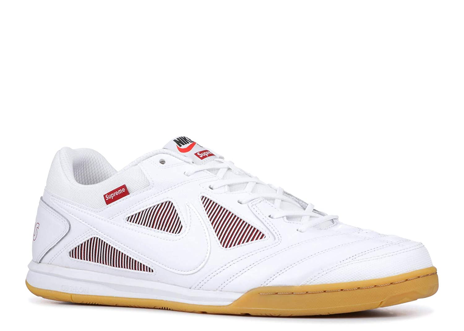 cheapest price huge inventory special section Amazon.com | NIKE Sb Gato Qs 'Supreme' - Ar9821-116 - Size ...